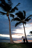 Paradise WEddings in Maui